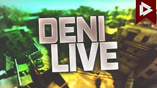 🏆 DENI LIVE -  VRAĆEN JE GLOBAL, SAD NAZAD U SUPREME 🔥 [CS:GO] 🔥