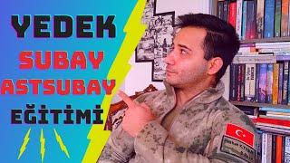 Yedek Subay Ve Yedek Astsubay Eğitimi Mayıs Celbi (Asteğmen Ve Astsubay Astçavuş Askerlik)