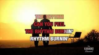 Enrique Iglesias   Rhythm Divine with lyrics