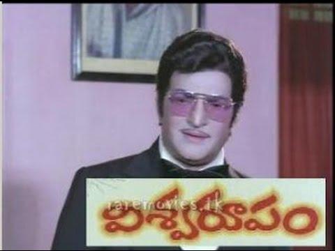 Vishwaroopam Telugu Full Movie NTR