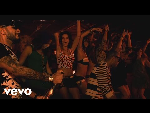 Клип Swizz Beatz - Everyday Birthday