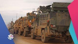 معركة إدلب .. صدام وشيك بين تركيا وقوات النظام السوري │ الساعة الأخيرة