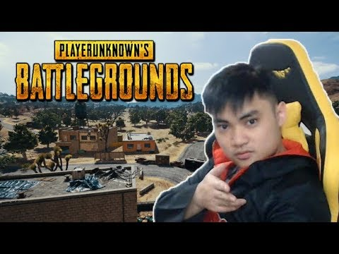 RIP113 PUBG - Highlight Day #57 - Quả nade 2000 IQ