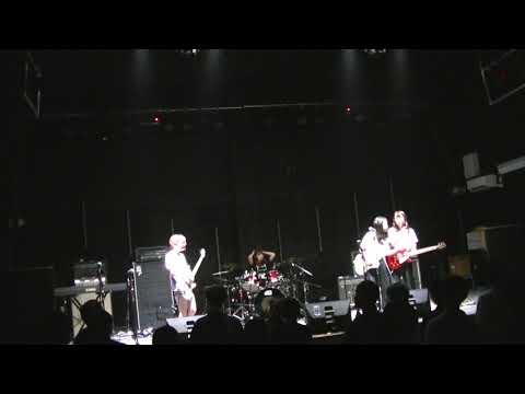 性転KANA-BOON@2019年度 合宿ライブ