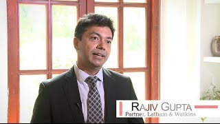 A Conversation with Rajiv Gupta on Asia Restructurings