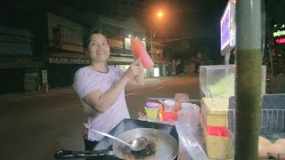 Authentic street food in VIETNAM: my Saigon EXPERIENCE - Banh …