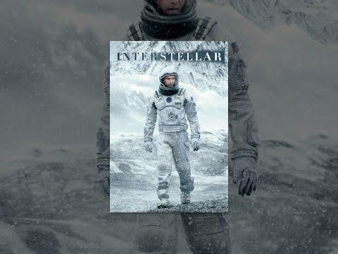 Interstellar (Subtitulada)