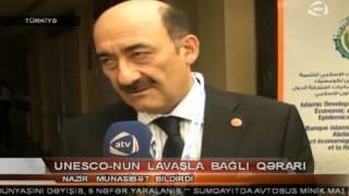 """Əbülfəs Qarayev ermənilərin """"lavaş yalanı""""ndan danışdı"""