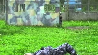 Действия телохранителя при нападении(Сергей Козлов.Видео предназначены для сотрудников личной охраны государственных и частных охранных струк..., 2013-10-17T07:39:45.000Z)