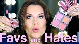 Elf Cosmetics | Drugstore Favorites & Hate It s