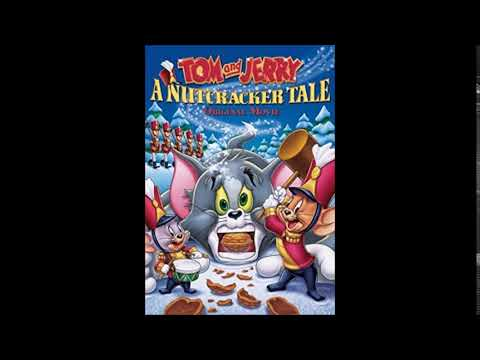 Tom and Jerry Nutcracker Tale in Hindi Download for free Link in description thumbnail
