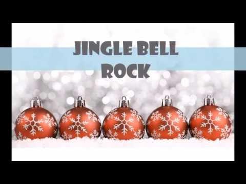Jingle Bell Rock (with lyrics)