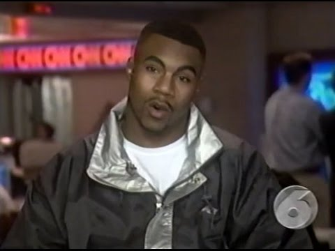 Big Orange Signing Day 1997 (Vols Snag #3 Class in Nation - Jamal Lewis)