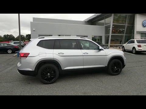 2018 Volkswagen Atlas Baltimore, Catonsville, Laurel, Silver Spring, Glen Burnie MD V80448
