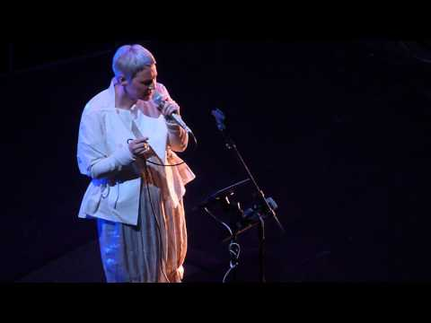 Elizabeth Fraser - Song to the Siren - Royal Festival Hall - 6 August 2012
