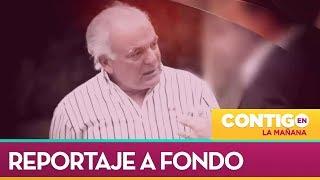 Hugo Larrosa: Conocemos los castigos y abusos del empresario - Contigo En La Mañana