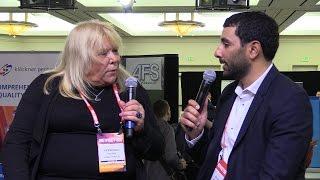 Livestream Lounge with Katrina Neal, Global Essence