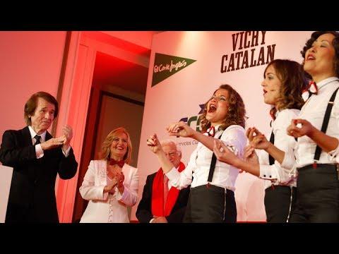 Premios Madrid 2017, el musical