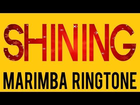 Latest iPhone Ringtone - Shining Marimba Remix Ringtone - DJ Khaled (feat. Beyoncé & JAY Z)