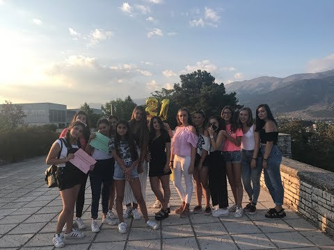Vkators Birthday Meet - Up (Ioannina)