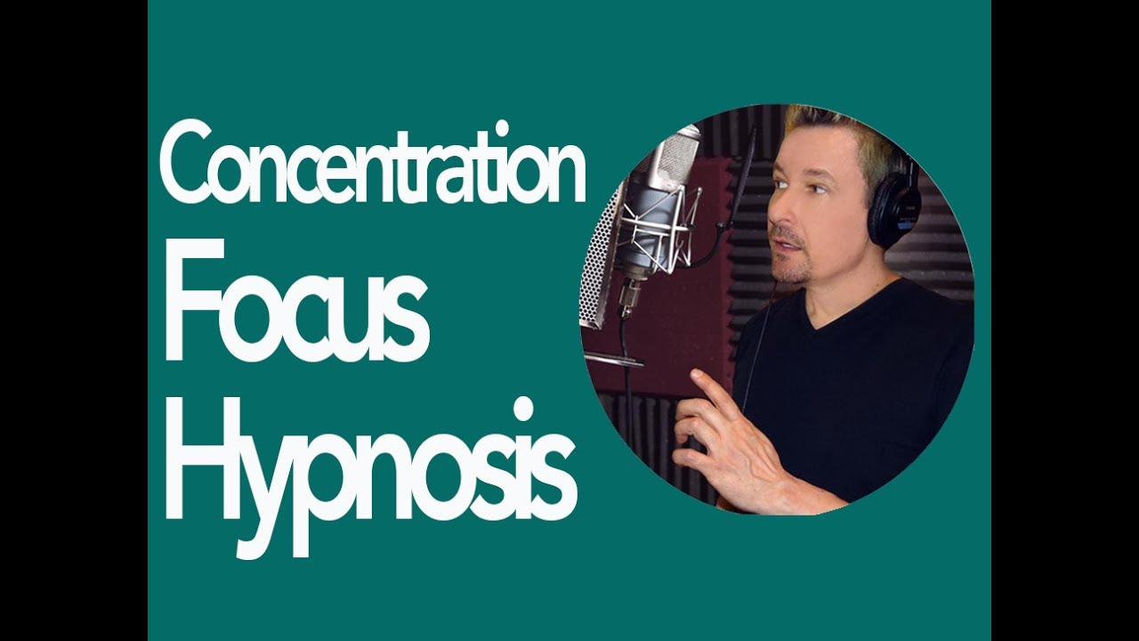 Concentration and Focus Free Hypnosis Download by Dr ...