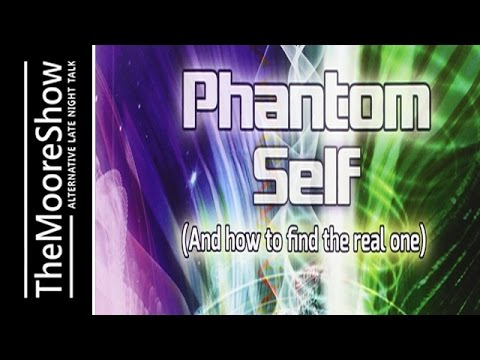 David Icke and The Phantom Self - 2016 Spirtual Interview