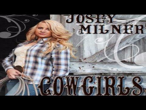 Teen Country Music Artist Josey Milner sings her New Single