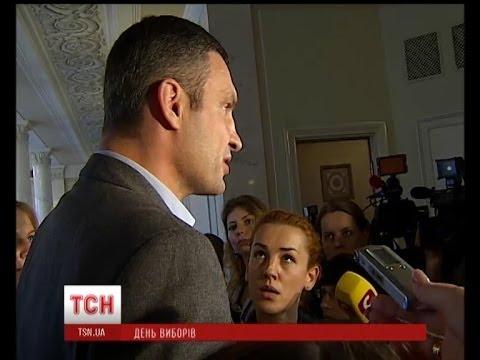 ЦВК поновив у списках кандидатів в міські голови Києва Лесю Оробець