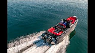 ZAR 85 Sport Luxury - Prova by The Boat Show