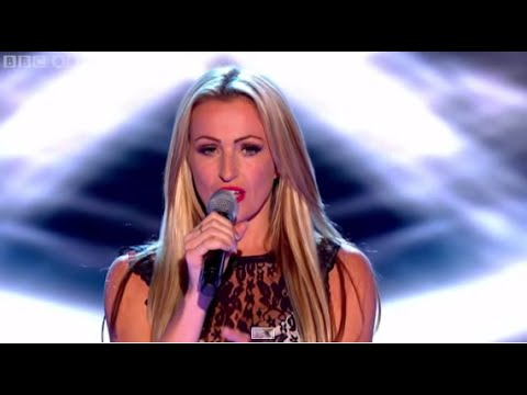 Keedie Green performs 'Titanium'   The Voice UK 2015 Blind Auditions 6   BBC One