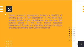 Recruitment and selection trends in business process outsourcing