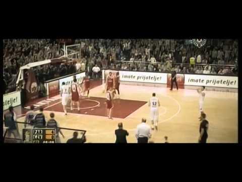 KK Partizan - Krv, znoj i rad