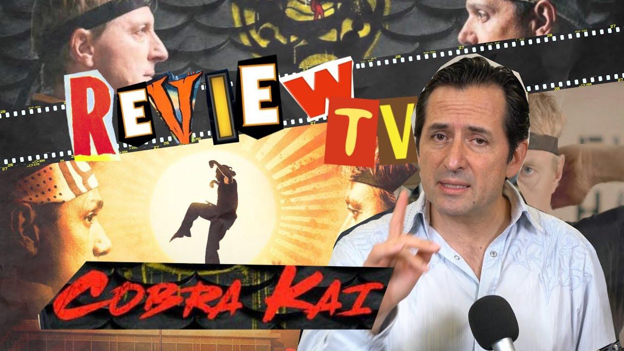 Cobra Kai (Spoilers)