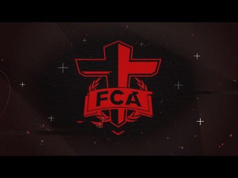 FCA 2017 Summer Camp