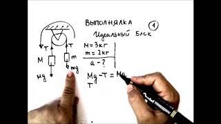 Физика.Решение задач.Выполнялка 1