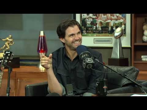 """former-mlb-pitcher-barry-zito's-""""bull-durham""""-&-""""moneyball""""-movie-reviews-