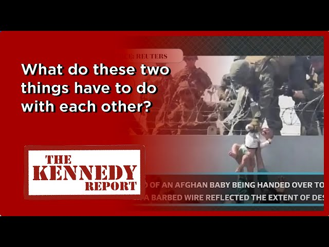 Afghanistan and Our Lady of Fatima | The Kennedy Report