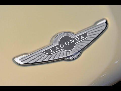 History of Lagonda Documentary