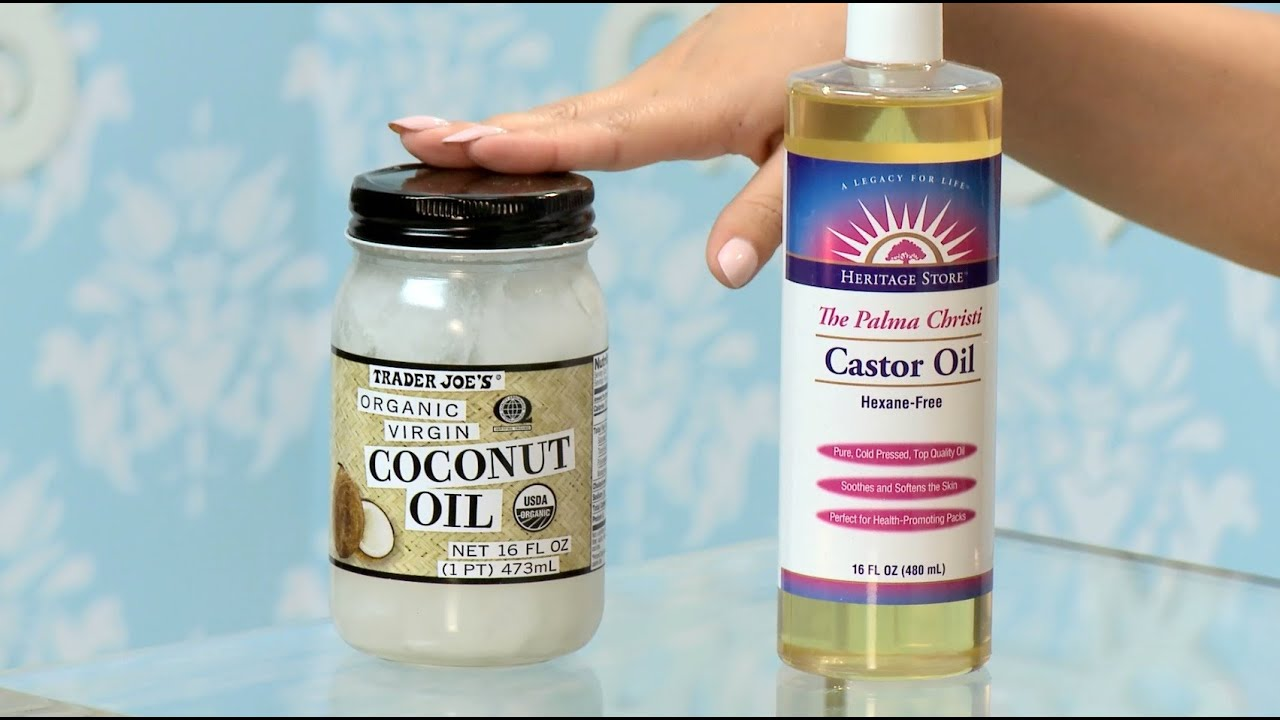 Best Oils To Use On Natural Black Hair