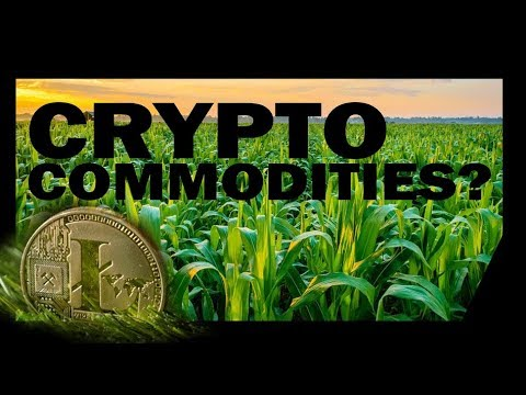Cryptocurrency / Virtual Currency = Commodity  #blkMoneyDotCom #019