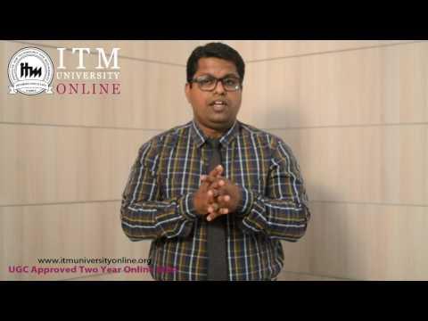 Online MBA Webinar - Anchor Investor