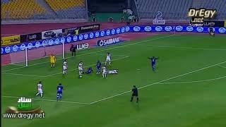اهداف مباراة الزمالك وسموحة 1-1 الدورى المصرى 18-9-2018