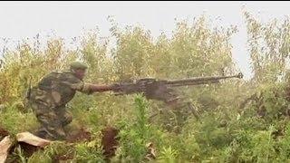 Le Rwanda soutiendrait des rebelles en République Démocratique du Congo
