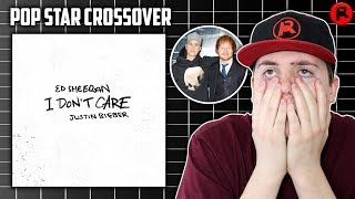 Baixar Ed Sheeran & Justin Bieber - I Don't Care | Song Review