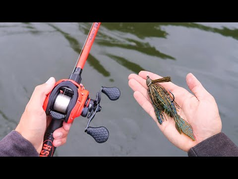 How To Catch 15x MORE Bass (Bass Fishing Tips)