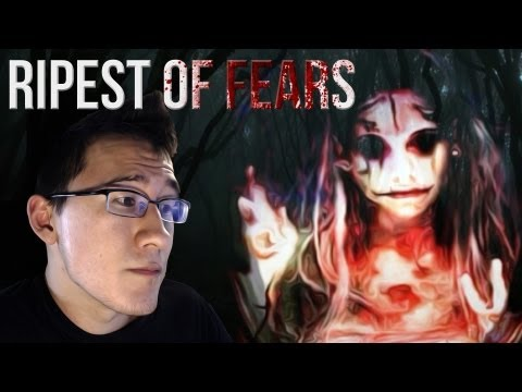 Fan-Made Game: Ripest of Fears (Please Watch to the End! VERY Important Message!)