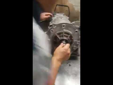 Фото к видео: 2009-2013 INFINITI G37 TRANSMISSION