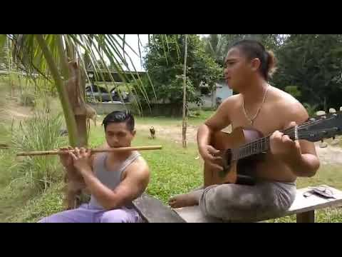 Ikan Duyung Mandi di Sungai (Alister Leonard) - Flute cover