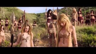 Вики - маленький викинг 2 2011 (Трейлер).mp4