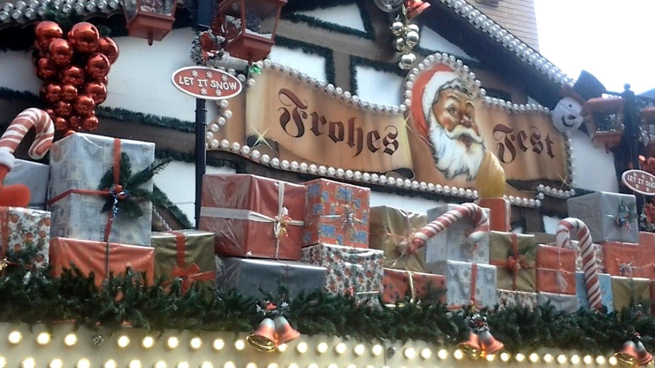 Weihnachtsmarkt Frankfurt Main.Weihnachtsmarkt 2017 In Frankfurt Am Main